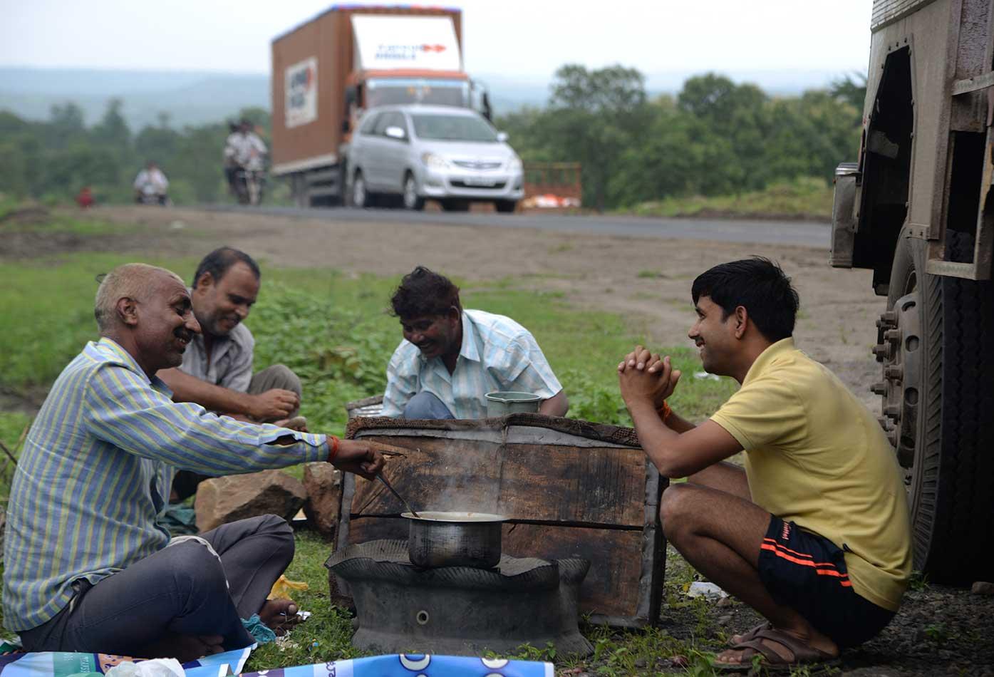 मुक्काम  : नरसिंहपूर, मध्य प्रदेश
