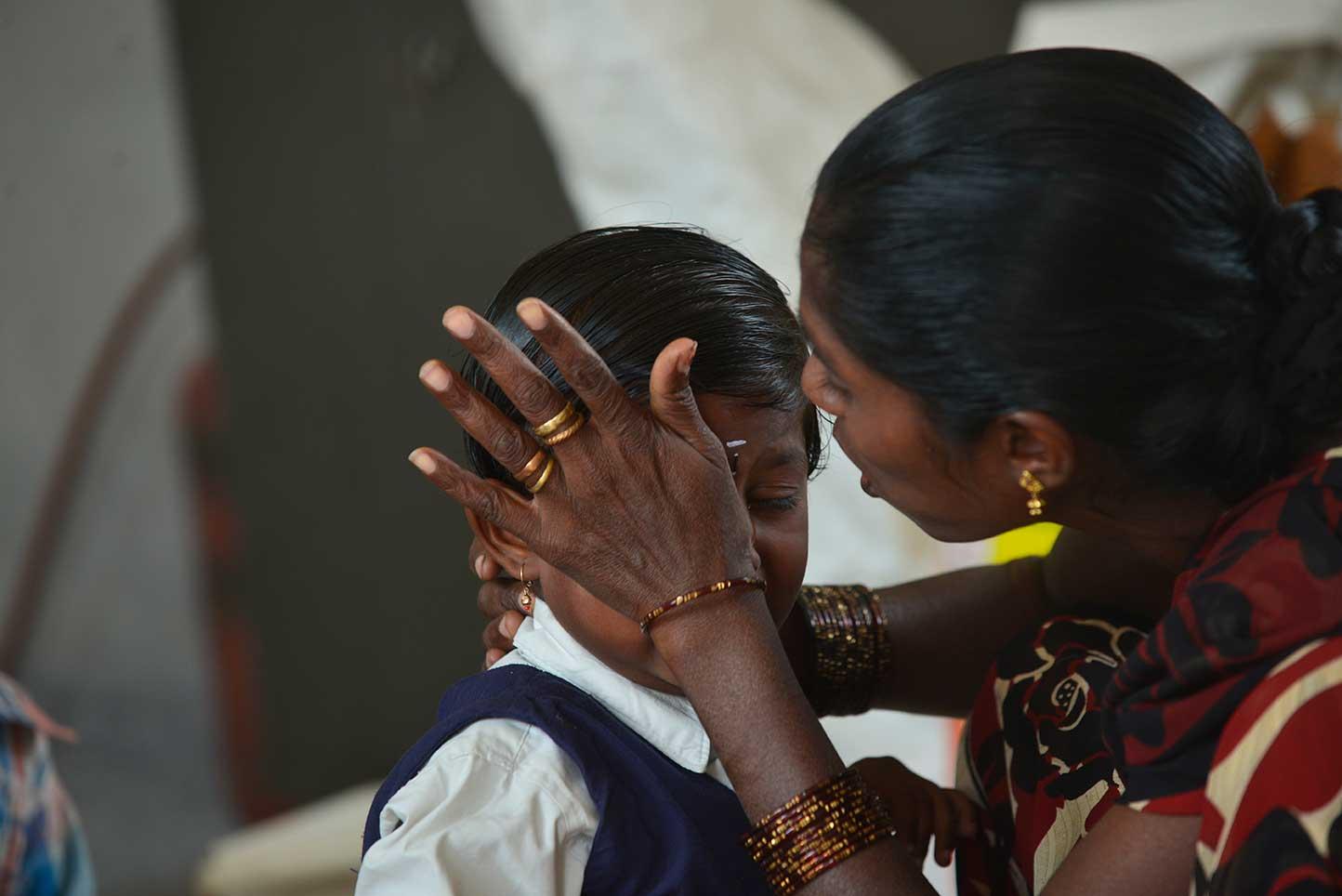 मुक्काम : कोलार गोल्ड फिल्डस, कर्नाटक